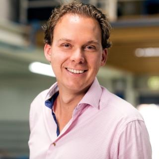 Jorg Nijkamp - Director