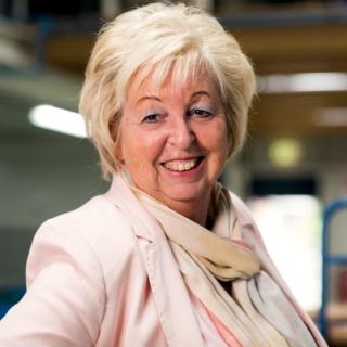 Marion Klasens - Secretary