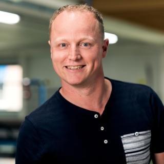 Tom Snoeyer - General Manager